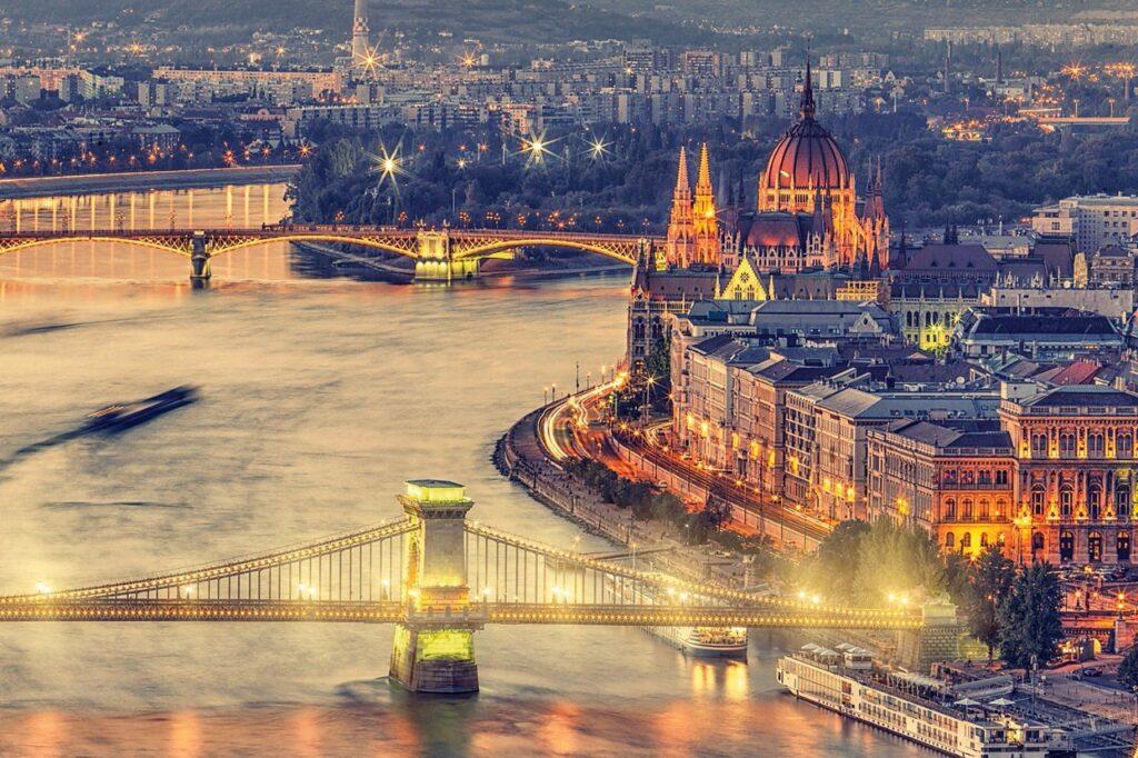 Будапешт, Венгрия