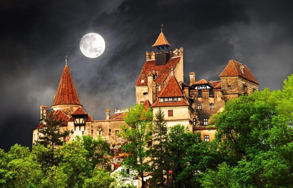 Трансильвания, Румыния
