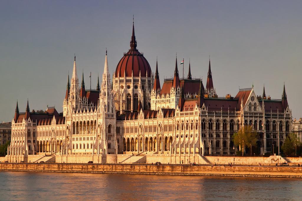 Парламент, Будапешт