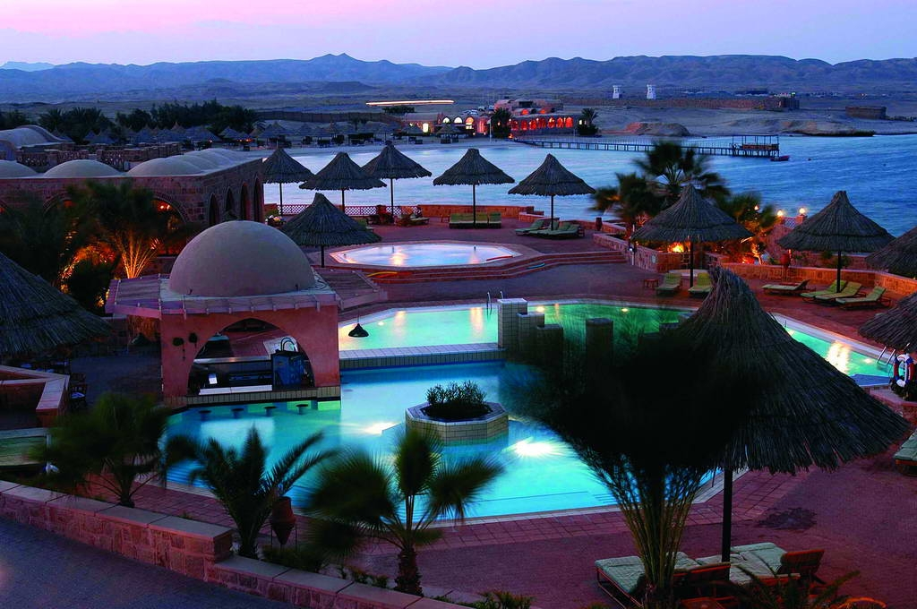 Курорт Эль Кусейр (Египет)